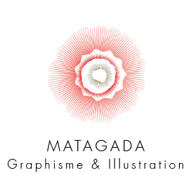 MATAGADA | Graphisme & Illustration