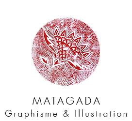 MATAGADA | Graphisme & Illustration